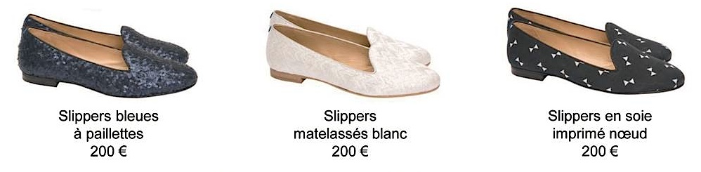 Slippers_Chatelles