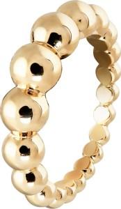 VCARO5M000_PerlÇe variation ring, yellow gold_654315_696787