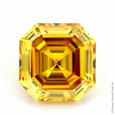 © Antwerp Diamond Trade Fair 16