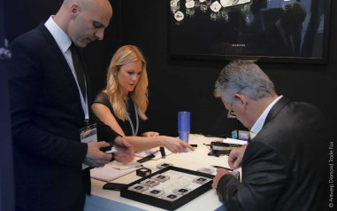 © Antwerp Diamond Trade Fair 3