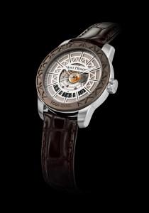 2.SAINT HONORE_TOUR EIFFEL Timepiece_V1