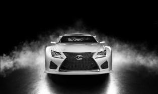 Lexus RC F GT3 -1