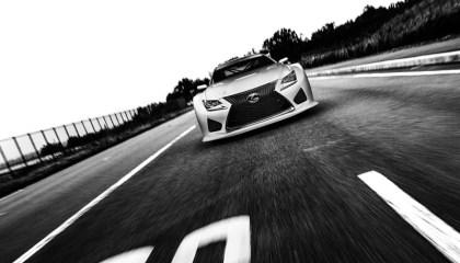 Lexus RC F GT3 -7