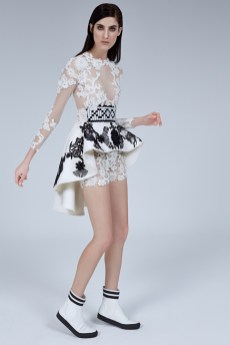 AV Couture Collection SS15- Look 6