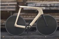 Vélo Alerion, Charles Boulnois, Paule Guérin, Till Breitfuss / Keim, 2014. © Keim