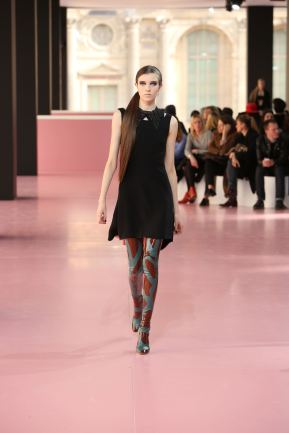 DIOR AW1516 - LOOK 2