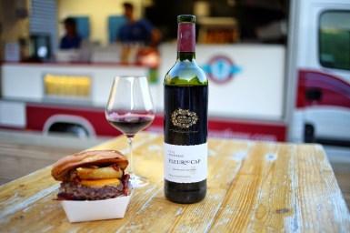 LeClubDesVins (Burger) @RAPP by Jérémy Suchet 1