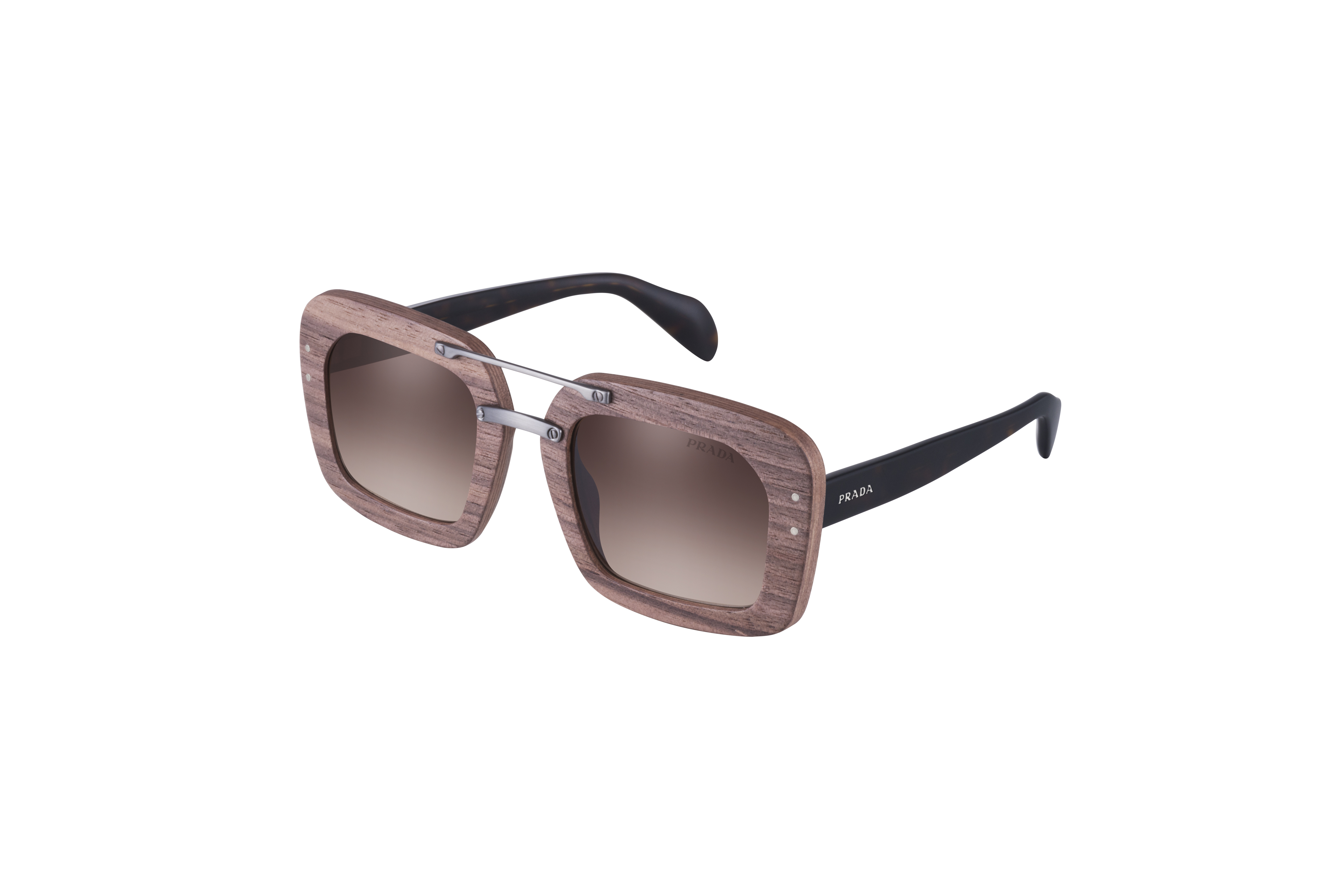 COLLECTION PRADA EYEWEAR PRINTEMPS ÉTÉ 2015 - Luxsure 5d46ac4b161a