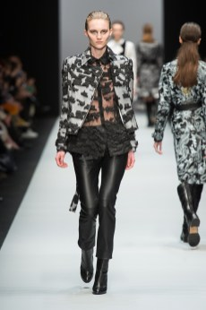 Pixelformula Womenswear Winter 2015 - 2016 Ready To Wear Paris Guy Laroche