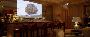 Bristol Hotel : bar