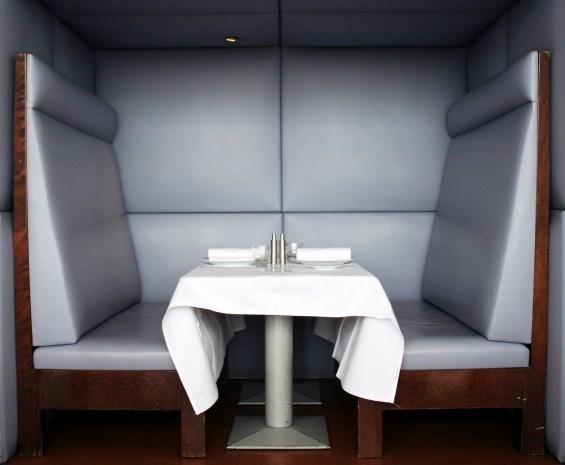 MAISON BLANCHE Restaurant à Paris 2012 (29)