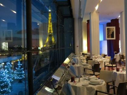 MAISON BLANCHE Restaurant à Paris 33