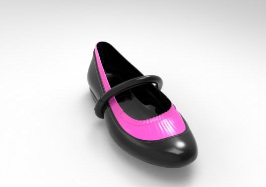Footwear Project Julien Fournié (7)