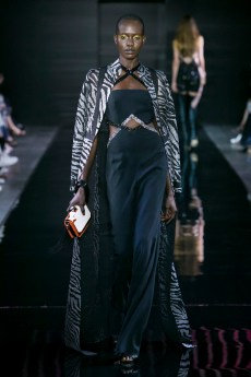 Loris Azzaro Fashion Show Couture Collection Fall Winter 2015 in Paris