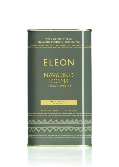 Navarino ELEON-Tin Container 1000ml