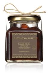Spoon Sweet Olive