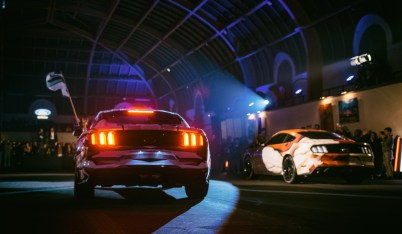 L'Ecurie Ford Mustang 011