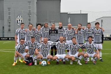The Team 2 ©LaPresse