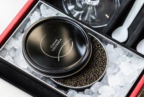Caviar Ultreia - Boite 30g - 55€