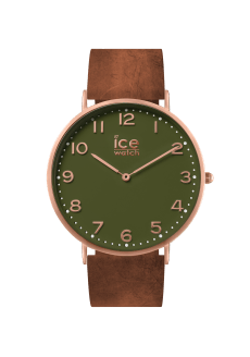 ICE WATCH -CHL.A.OAC.41.N-leather