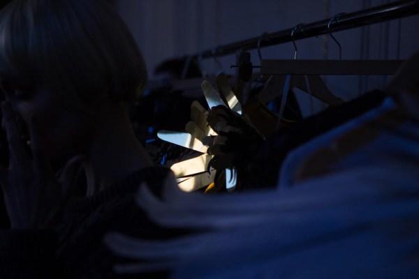 Backstage ON AURA TOUT VU couture photos by emmanuel sarnin (21)