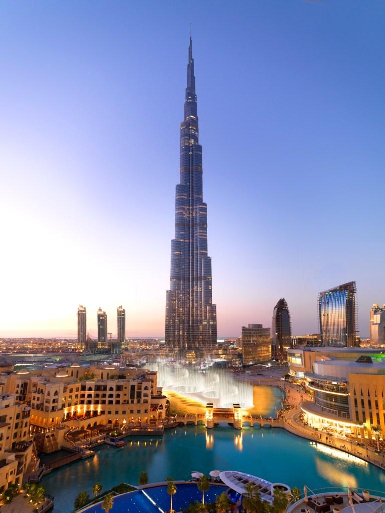 Voyager comme un local : visiter Dubai autrement