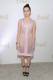 SANTA MONICA, CA - FEBRUARY 27: Actress Bel Powley attends the 2016 Film Independent Spirit Awards sponsored by Piaget on February 27, 2016 in Santa Monica, California. (Photo by Michael Kovac/Getty Images for Piaget) *** Local Caption *** Bel Powley