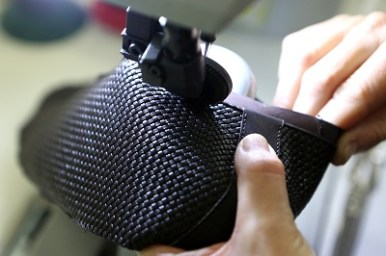 Ermenegildo Zegna_Pelle Tessuta_Making of_Shoes_01 - BASS DEF
