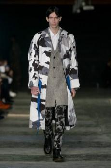 Paris Man Fashion Week Autumn Winter 2016-2017 ETUDES