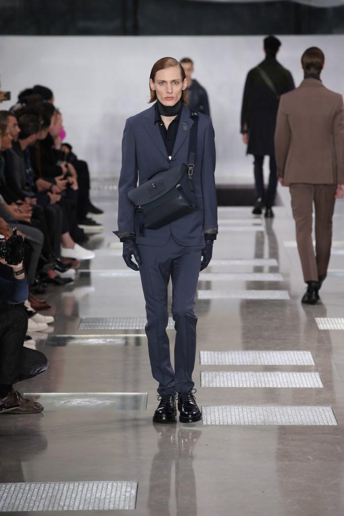 Louis Vuitton, Homme, Automne Hiver 2016