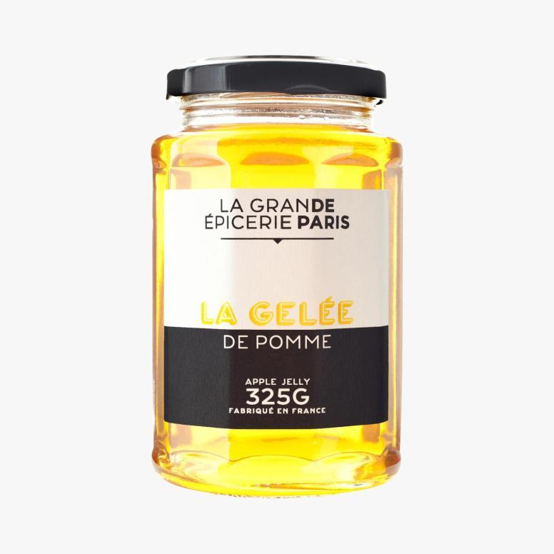 LA GRANDE EPICERIE DE PARIS Confiture La gelÇe de pomme 4e80 300g