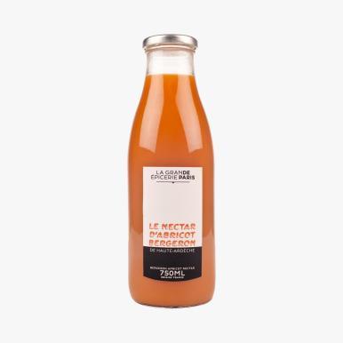 LA GRANDE EPICERIE DE PARIS Nectar d'abricot 4e20 750 ml