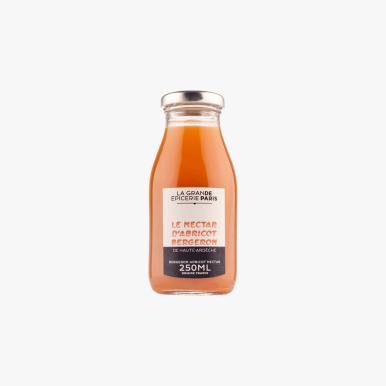 LA GRANDE EPICERIE DE PARIS Nectar d'abricot Bergeron 2e60 250ml