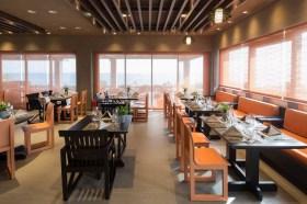 ANAYA Asian Restaurant Ikos OCEANIA