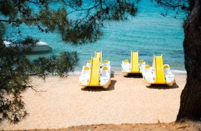 Oceania Beach - Watersports