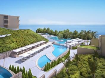 Oceania Panoramic New Developments 2016