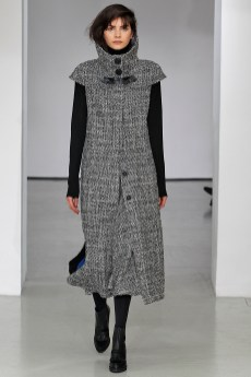Atsuro Tayama Paris RTW Fall Winter 2016 March 2016