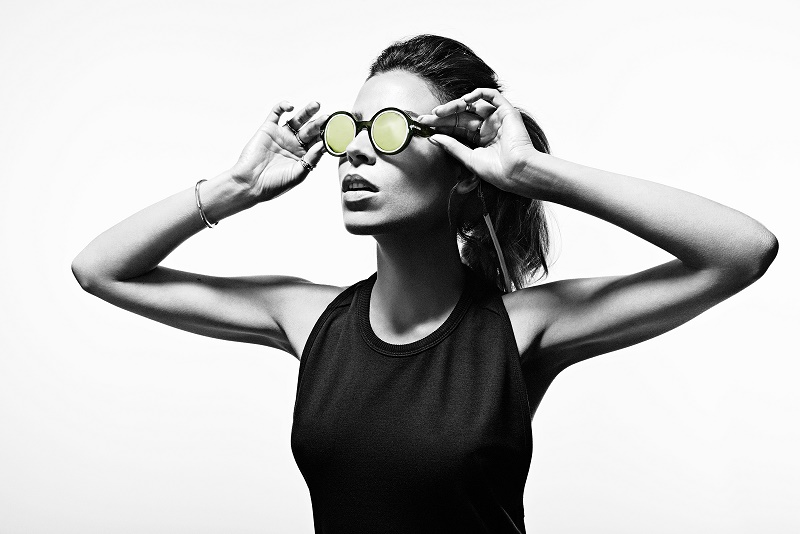 3614344db0 G-Star Raw X Eva Shaw, les lunettes en édition limitée - Luxsure