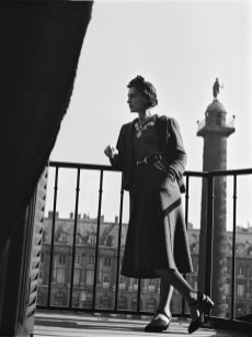 1937 Photo Schall
