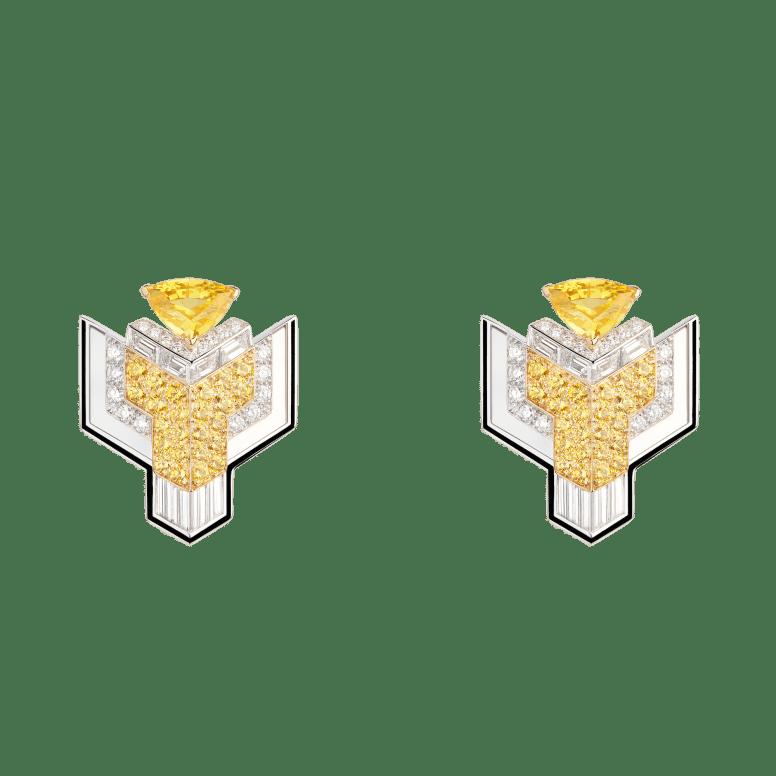 Hìtel Particulier earrings