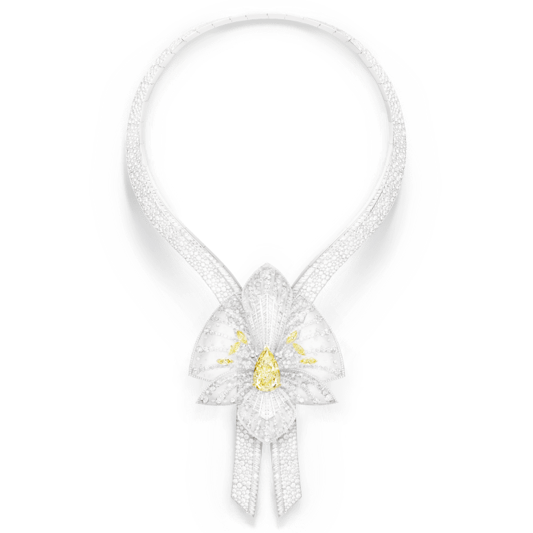 Lys Radiant necklace