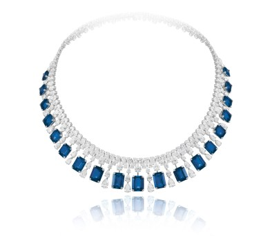 Red Carpet necklace 819356-9001