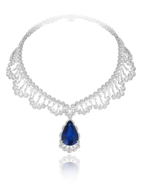 Red Carpet necklace 819771-1002