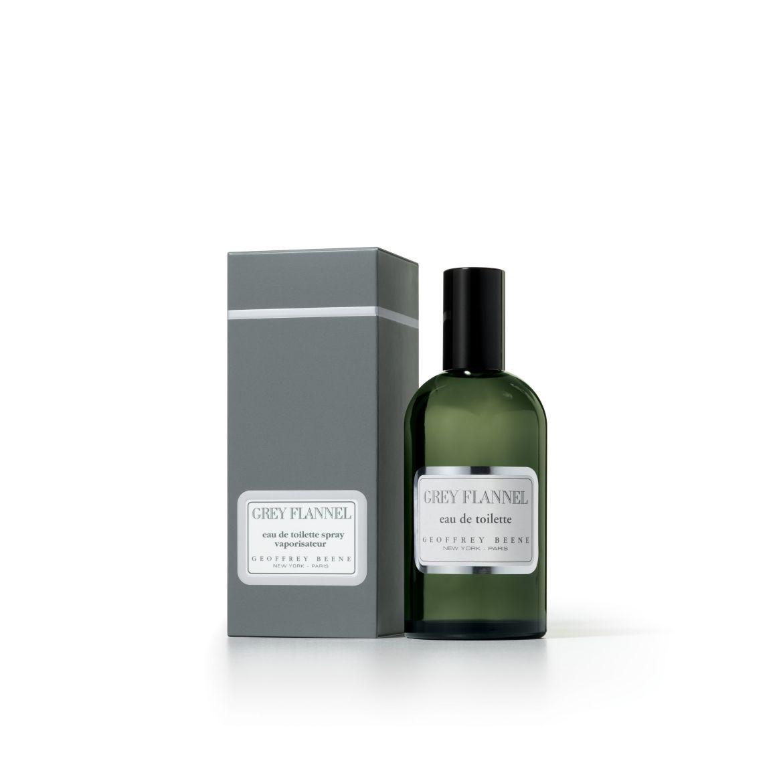 Geoffrey Beene - eau de toilette Grey Flanelle 120 ml