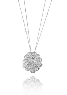 Happy Diamonds pendant - 1 - short 799447-1601