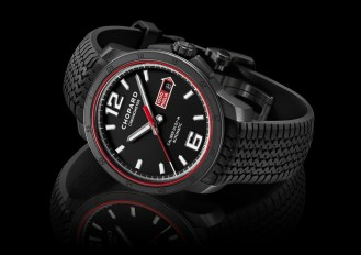 Mille Miglia GTS Automatic Speed black - 2 - black - 168565-3002