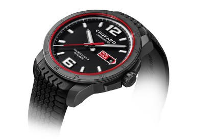 Mille Miglia GTS Automatic Speed black - 3 - White - 168565-3002