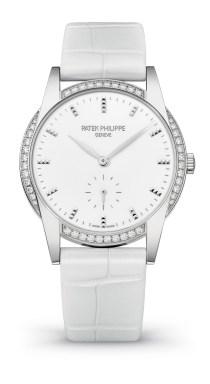 Patek Philippe Calatrava Timeless White Ref. 7122-200_Images_7122G_200_jpeg RVB_7122_200G_001_RVB