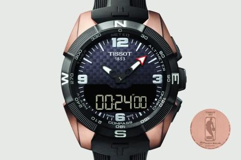 Tissot Novelties_Tissot T-Touch Expert Solar NBA Special Edition_Tissot_T_Touch_Expert_Solar_NBA_Special_Edition_caseback_closeup