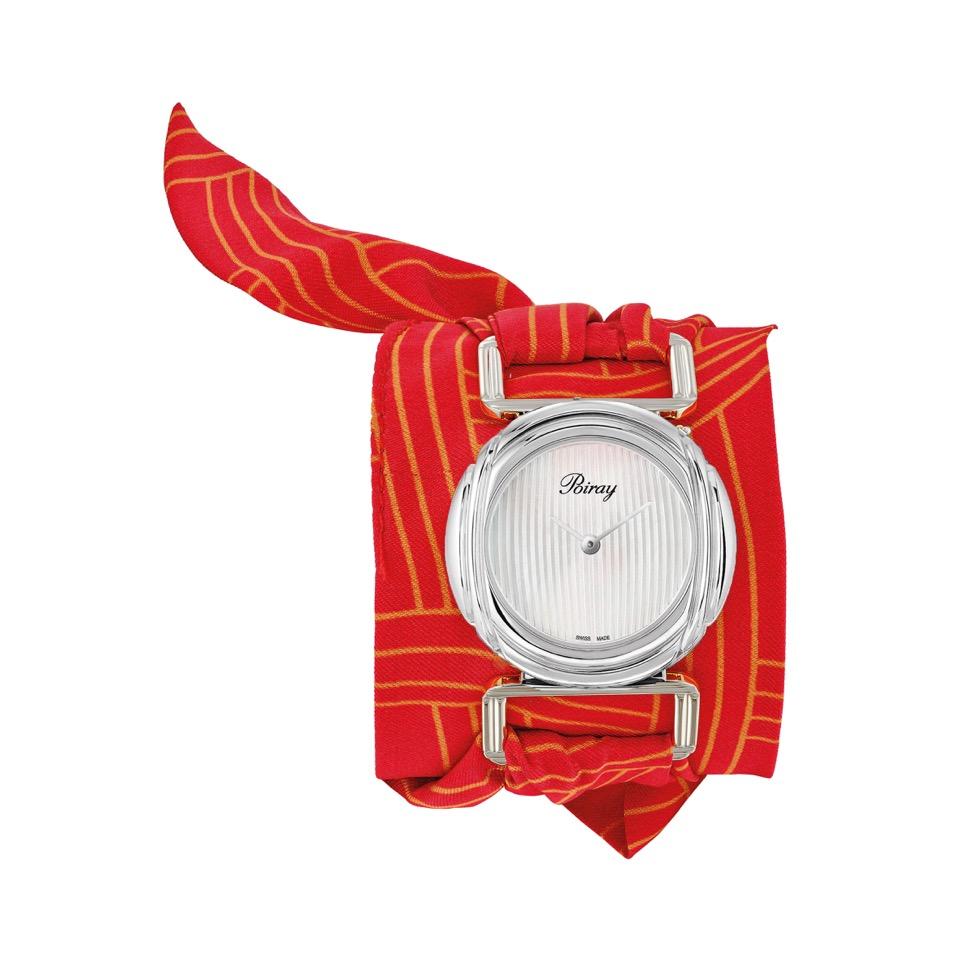 montre-ma-preferee-foulard-rouge